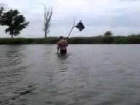 Піду Втоплюся У Річці Глибокій