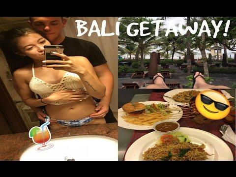 Bali Holiday Pt. 1 | Legian Beach | Kuta