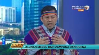 Download Lagu Memperkenalkan Musik Tradisional Peru Gratis STAFABAND