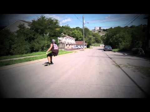 Tristan Glover - NLBC Rider Video