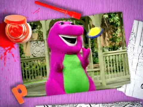 Barney & Friends italiano