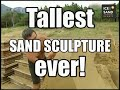 Tallest Sand Sculpture World Record teaser