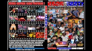 """HOOD SHOTZ THE MOVIE -DOCUMENTARY """"RAPPERS, STRIPPERS AND HOOD STARS"""""""