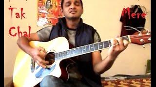 Falak Tak Chal Saath Mere(Tashan) - (Sanjay Kumar Sharma)