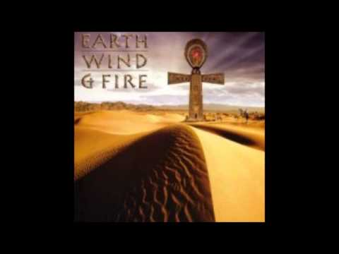 Earth Wind & Fire - When Love Goes Wrong