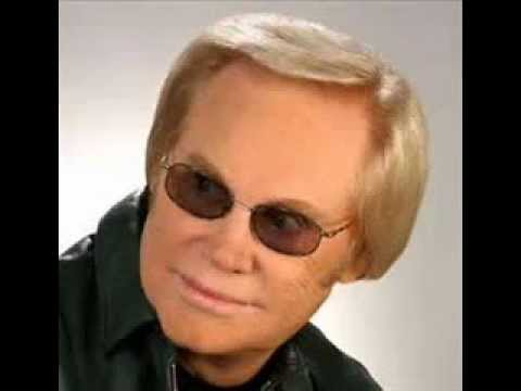George Jones - I Turn To You