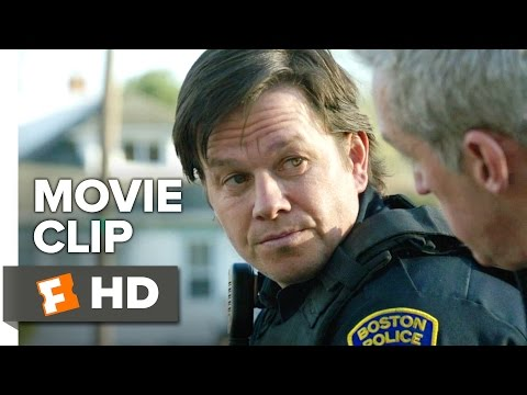 Patriots Day Movie CLIP - Tommy's Speech (2016) - Mark Wahlberg Movie