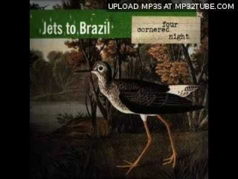 Jets To Brazil - All Things Good And Nice
