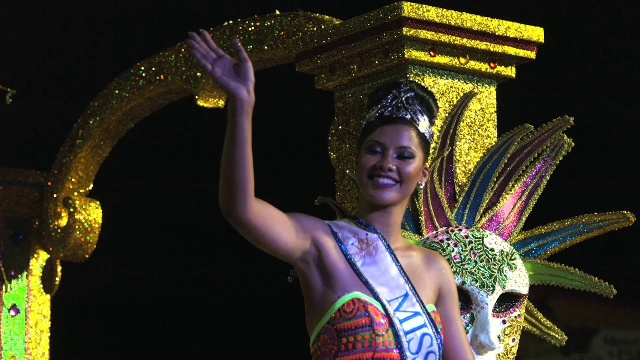 Foto carnaval curacao 2012 64