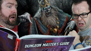 The Lich: Undead Mages in 5e Dungeons & Dragons - Web DM
