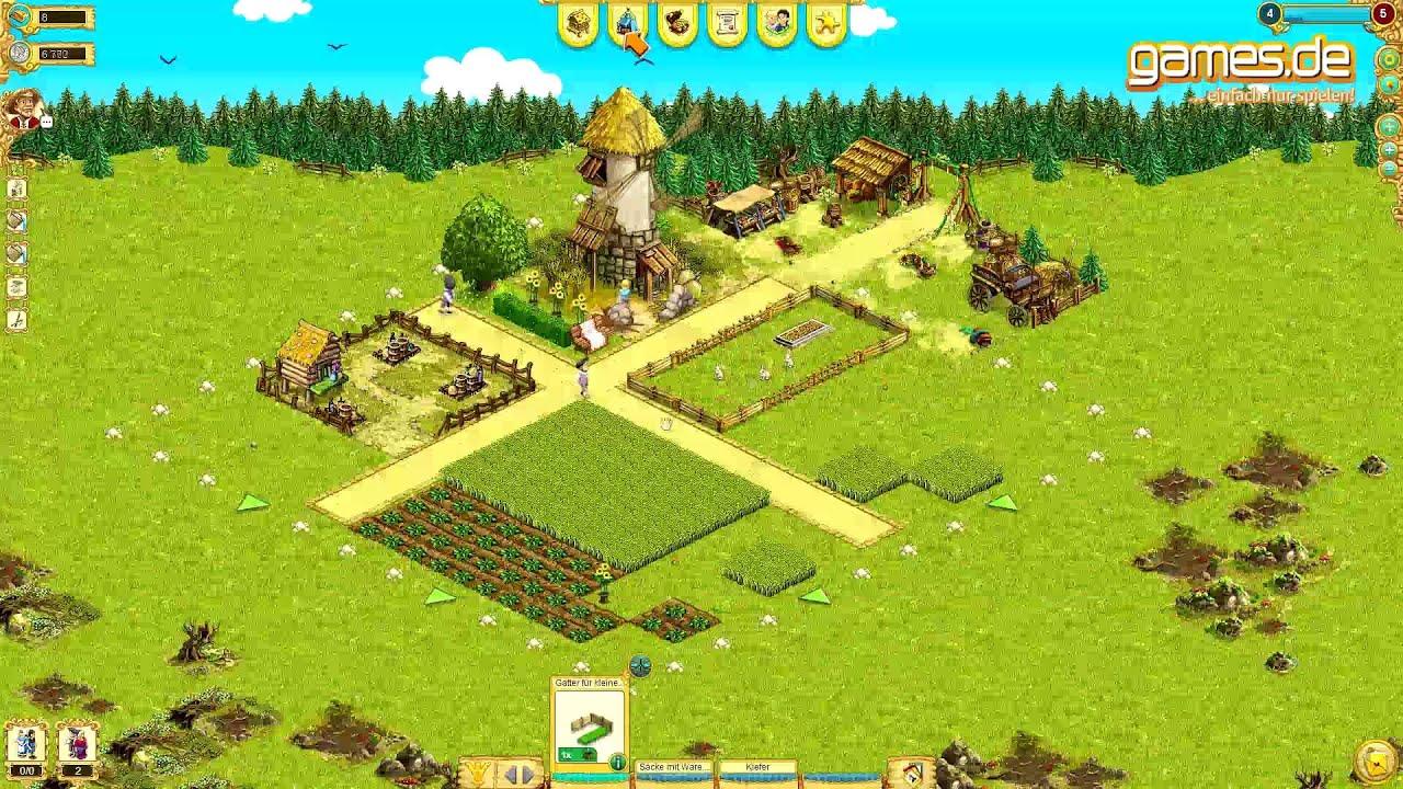 my little farmies game