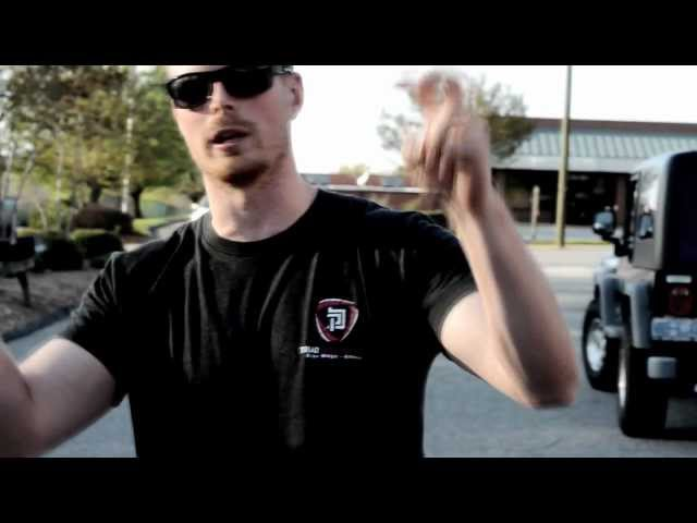 Street Krav Maga Instructional - Greensboro