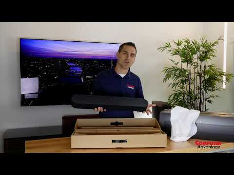 SONOS BEAM UNBOXING Part One