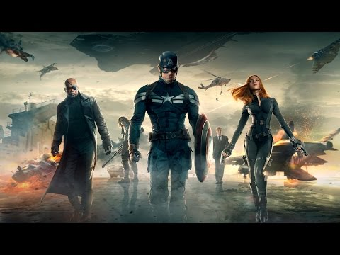 Watch Captain America: The Winter Soldier Full Movie [[Viooz]] Streaming Online (2014) 1080p HD