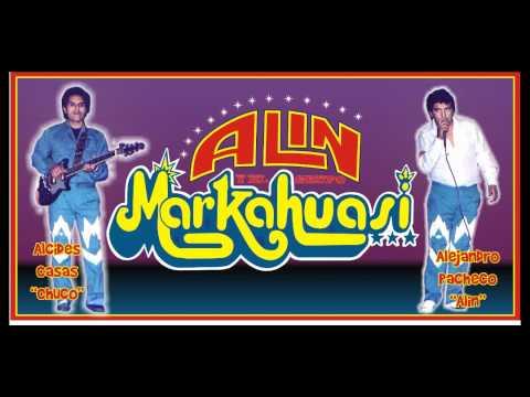 Grupo Markahuasi - Ayrampito