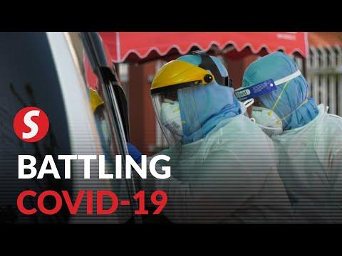 Download  Malaysia screens and tests 51,937 for Covid-19 Gratis, download lagu terbaru