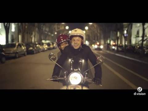 Martin Solveig - The Night Out [Official Video HD]