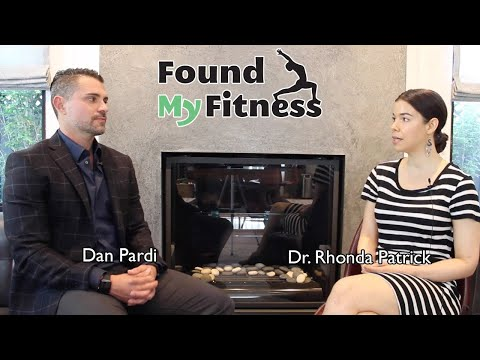 Sleep, Daylight Anchoring, and Effects on Memory & Obesity with Dan Pardi