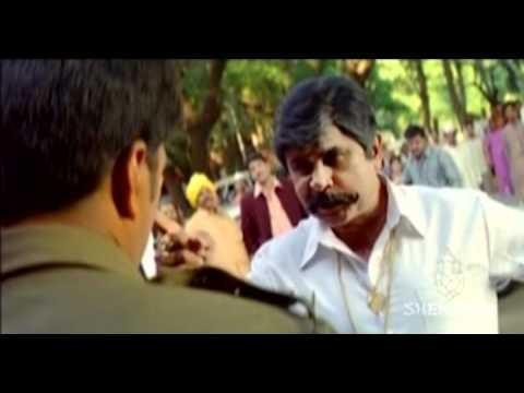 Kannada Movie - Hubli - Sudeep Rakshita - Part 13 Of 16 video