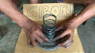 Kelemahan matik honda#Siboen tutor