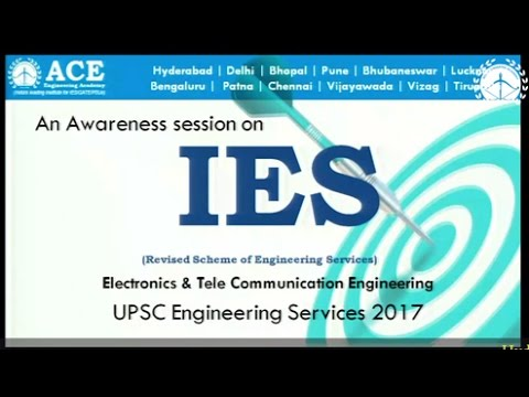 Revised Pattern for Electronics and Telecommunication Engg. (ESE) IES-2017 Exclusive
