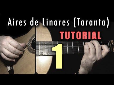 Download  Arpeggio Exercise - 30 - Aires de Linares Taranta INTRO by Paco de Lucia Gratis, download lagu terbaru