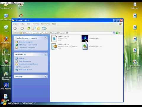 Cd Hack sXe 8.5 Free Gratis www.sitexiter.com