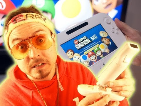 Weenus Penis Uranus -- Uninformed Videogame Reviews