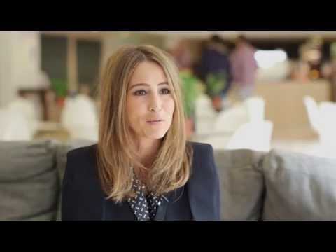 Rachel Stevens: Interview