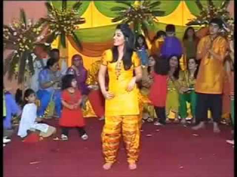 Chatak matak ke haryanvi song by Nitu khatri