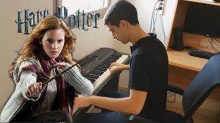kyle landry harry potter medley sheet music