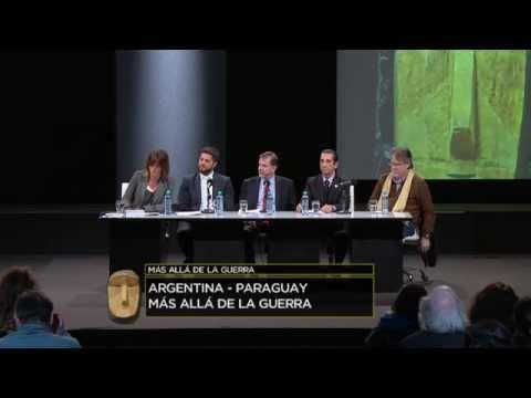 Más allá de la Guerra -  Argentina-Paraguay: Más allá de la guerra