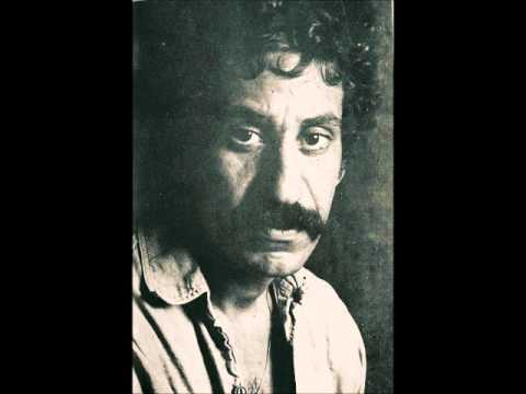 Jim Croce - One Less Set Of Footsteps