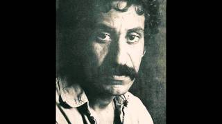 Watch Jim Croce One Less Set Of Footsteps video