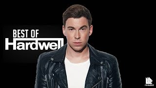 Hardwell Mix 2018 - Best Songs & Remixes Of All Time