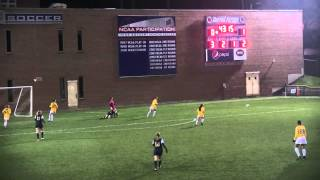 Explorers Advance to A-10 Championship With 2-1 Defeat of GW in Double Overtime