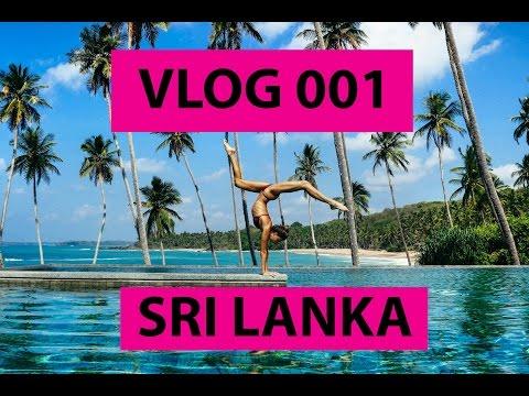 VLOG 001 - SRI LANKA