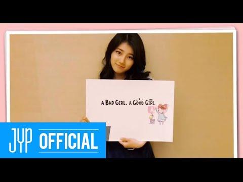 download lagu Special Comeback Trailer 수지아연 gratis