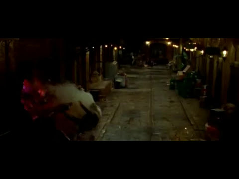 Trailer de Lobezno en español