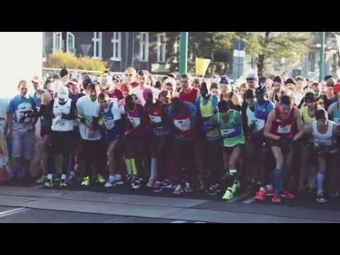Poznań Maraton 2015 - Oficjalne Video Z 16.PKO Poznań Maratonu