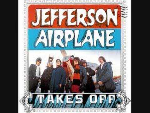 Jefferson Airplane - Chauffeur Blues