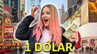 Baixar SOBREVIVENDO COM $1 DÓLAR NOS EUA 😱  ‹ Morgana Santana ›