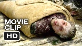 Jack the Giant Slayer Movie CLIP - Escape (2013) - Nicholas Hoult Movie HD