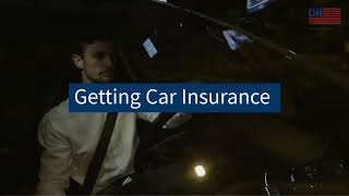 Driving Without Car Insurance - (855) 565-7616 - Daniels Insurance Inc.