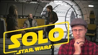 Solo: A Star Wars Story - A Geek's Review