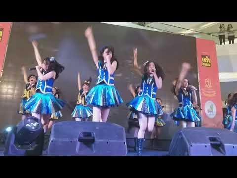 Download JKT48 TEAM T CIRCUS SAMARINDA Kegarete iru Shinjitsu  #CircusSamarinda Mp4 baru