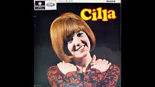Watch Cilla Black I Only Live To Love You video