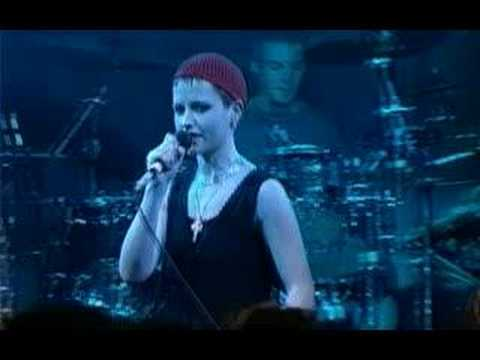 The Cranberries - Dreams Live In London