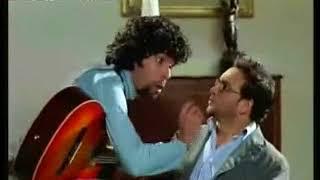 محمد مهدى مع مصطفى قمر