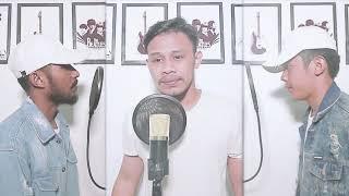 Setia Deng Jarak  X  Karna Ada Ko (cover)